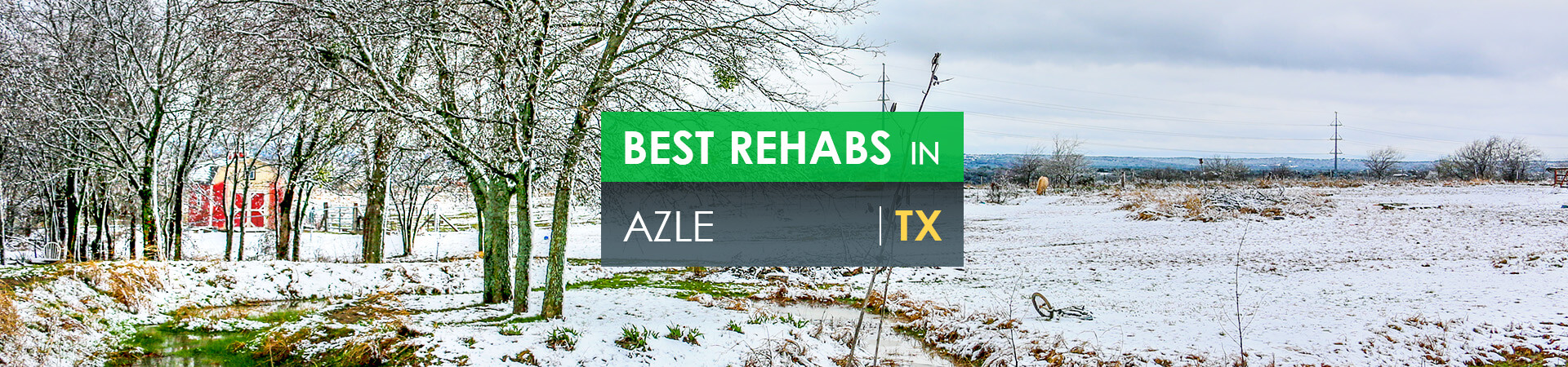 Best rehabs in Azle, TX