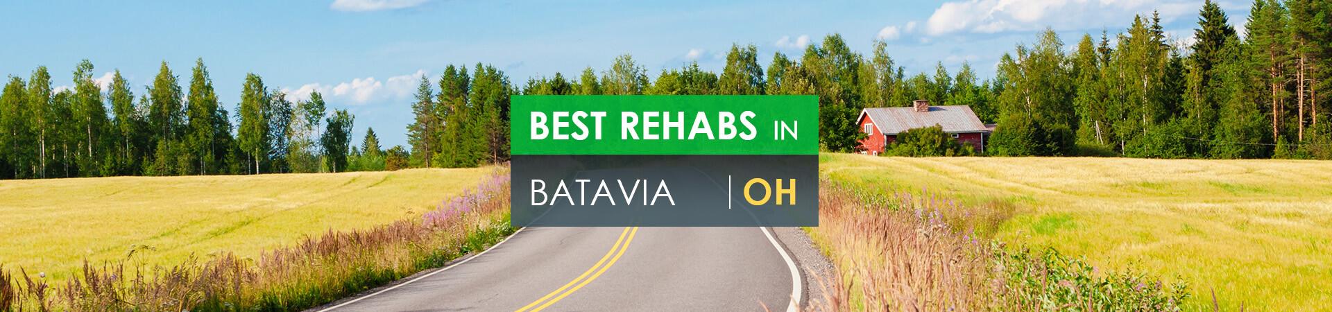 Best rehabs in Batavia, OH