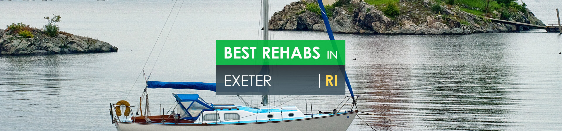 Best rehabs in Exeter, RI