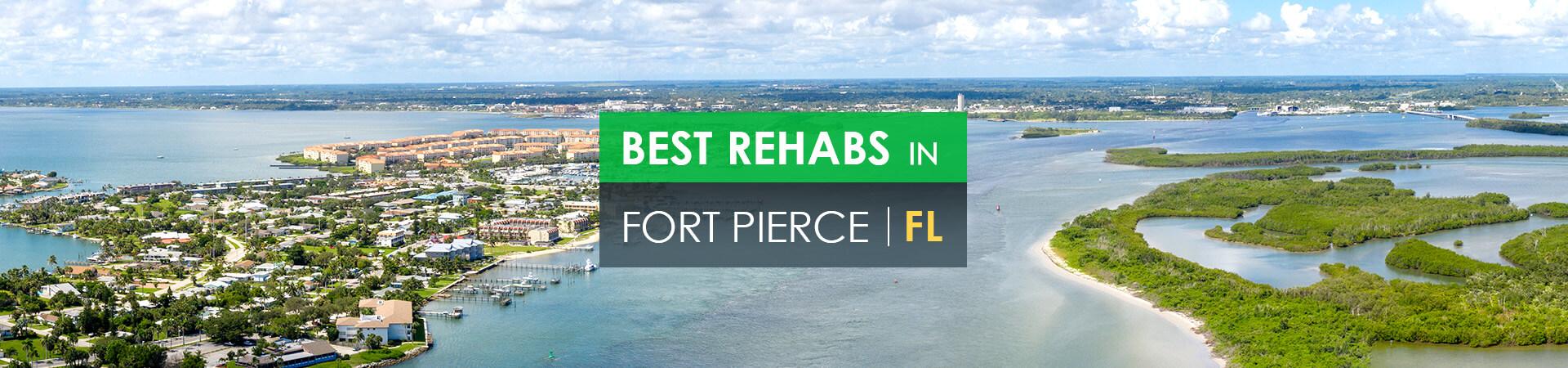 Best rehabs in Fort Pierce, FL