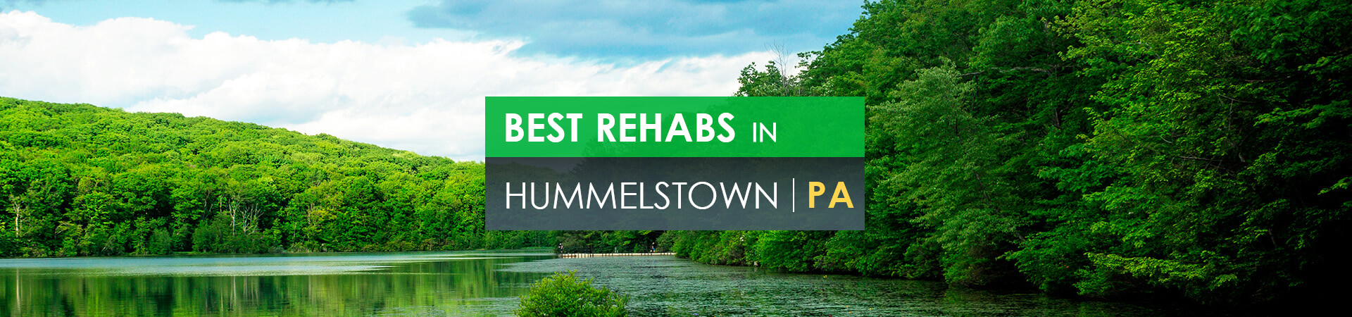 Best rehabs in Hummelstown, PA