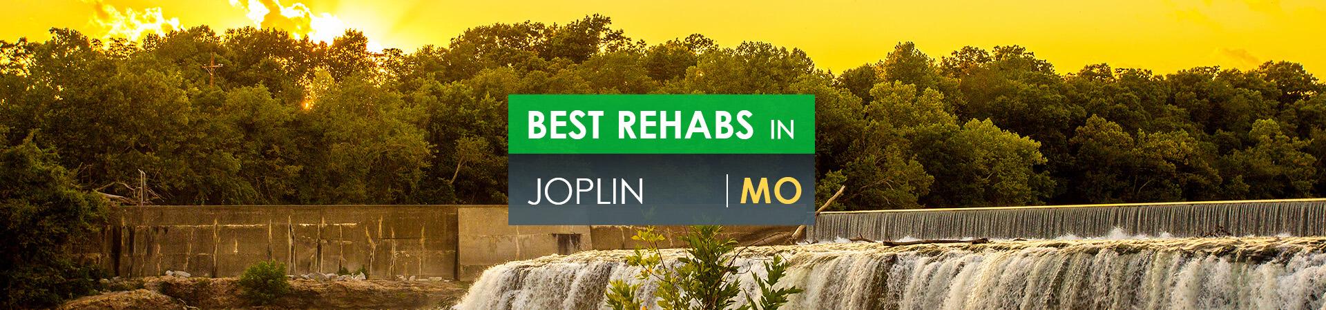 Best rehabs in Joplin, MO