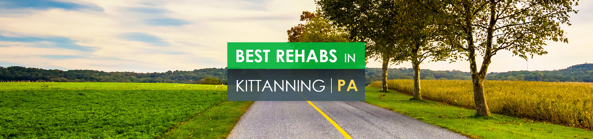 Best rehabs in Kittanning, PA
