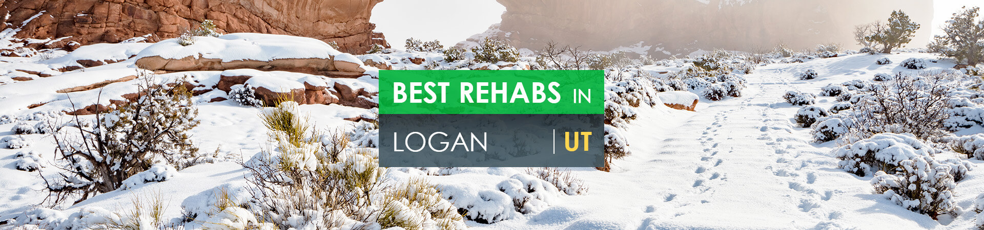 Best rehabs in Logan, UT
