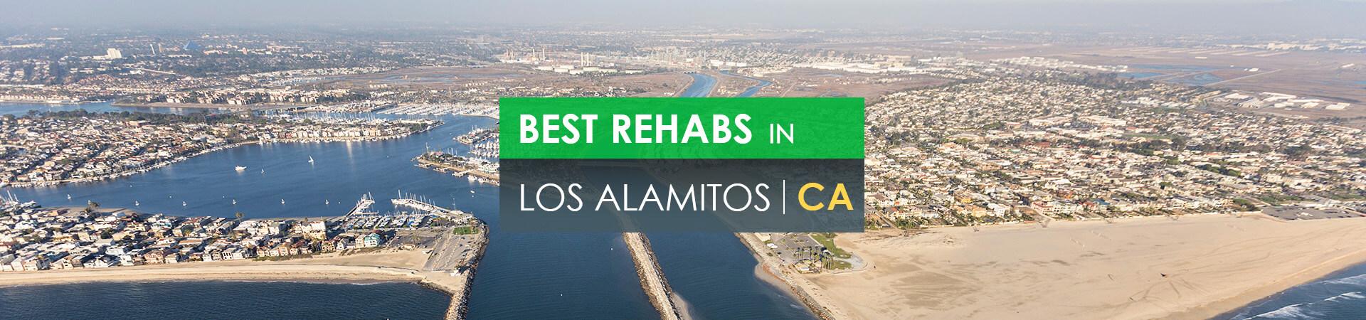 Best rehabs in Los Alamitos, CA