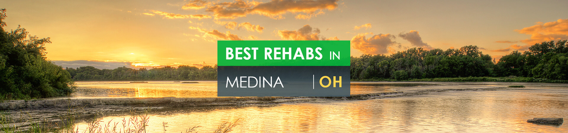 Best rehabs in Medina, OH