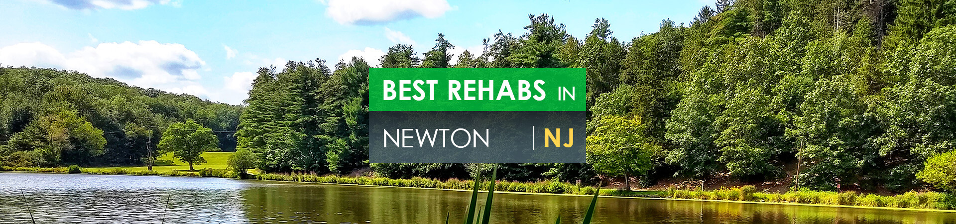 Best rehabs in Newton, NJ