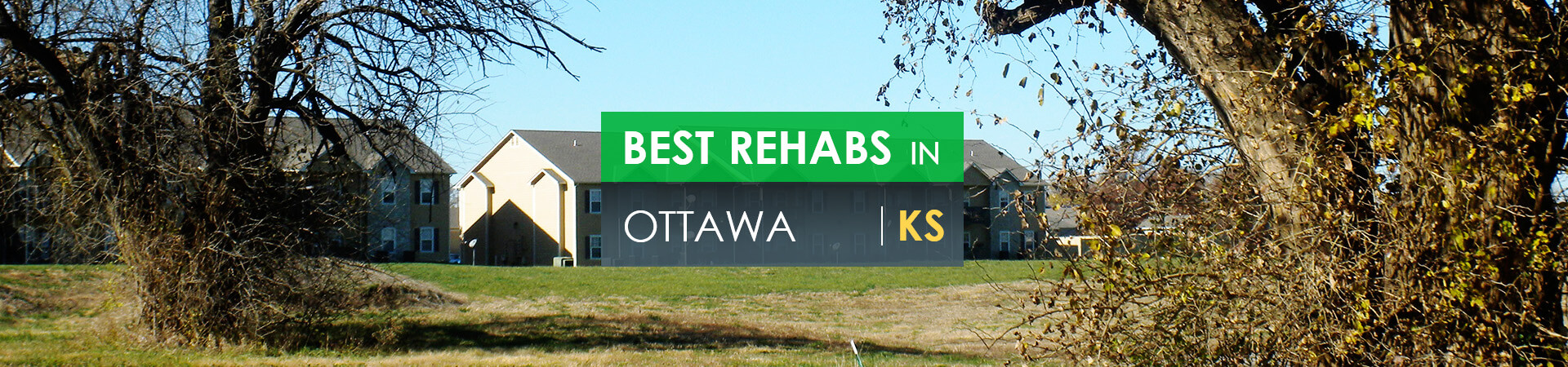 Best rehabs in Ottawa, KS