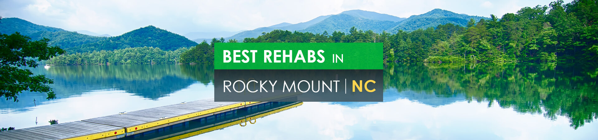 Best rehabs in Rocky Mount, NC