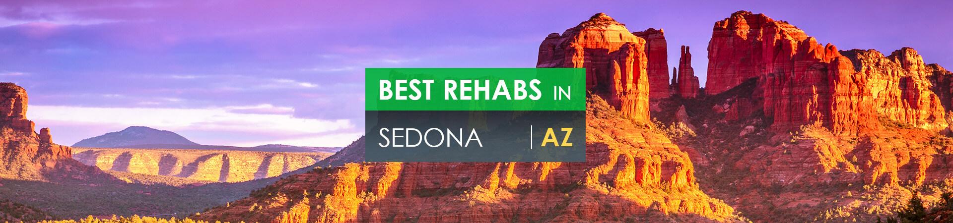 Best rehabs in Sedona, AZ