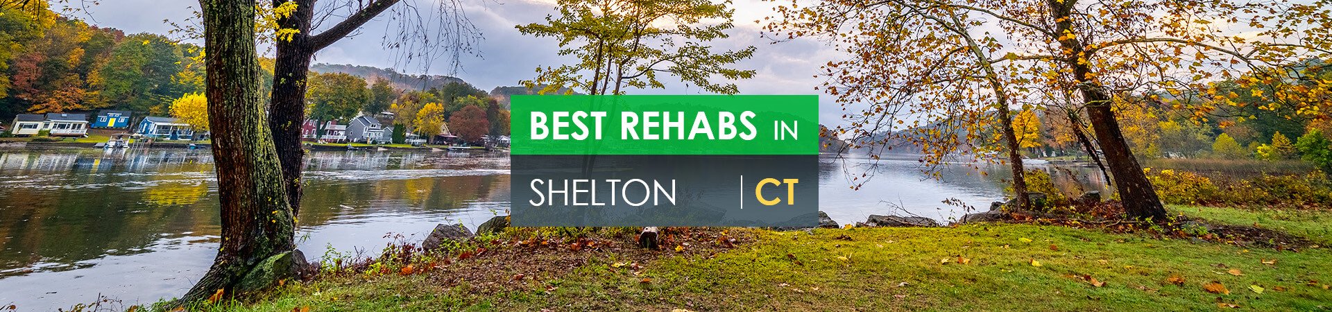 Best rehabs in Shelton, CT