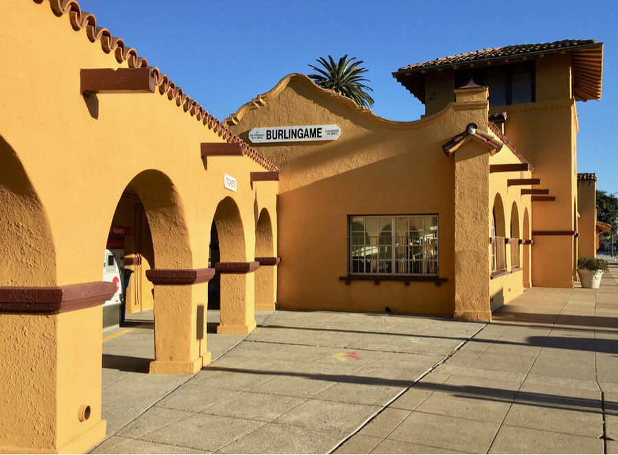 Cielo House, Burlingame, California