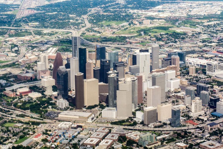 West Oaks Hospital, Houston, Texas