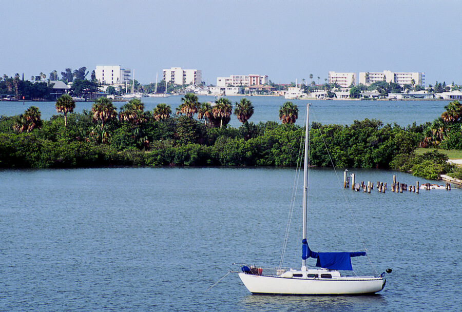 Tranquil Shores, Madeira Beach, Florida