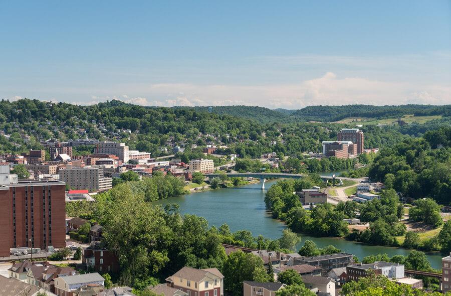 Valley HealthCare System, Morgantown, West Virginia