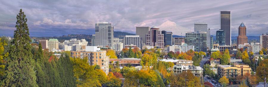 Pacific Northwest Adult And Teen Challenge For Men's Programs, Portland, Oregon