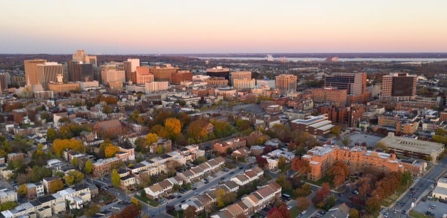 Aquila of Delaware, Wilmington, Delaware