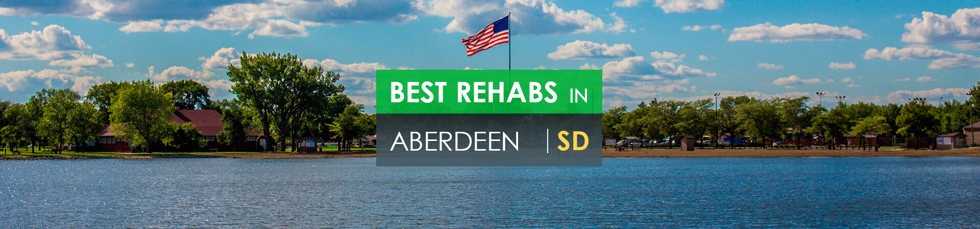 Best rehabs in Aberdeen, SD