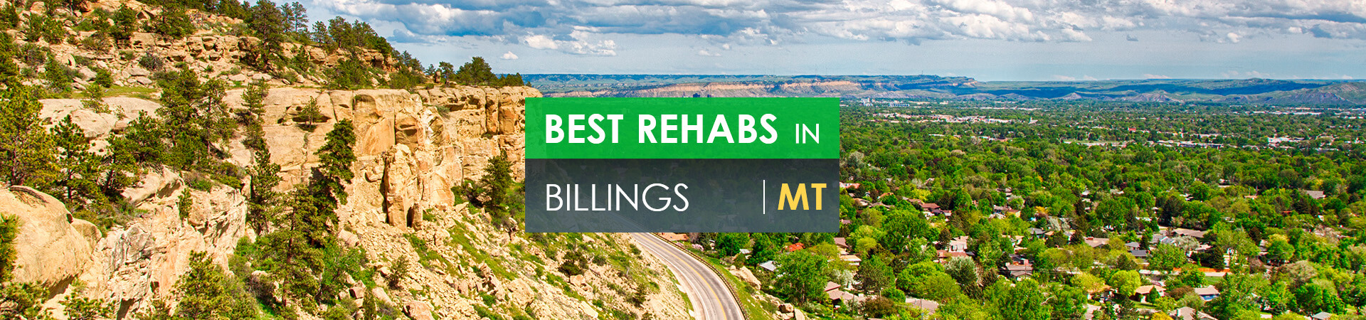 Best rehabs in Billings, MT