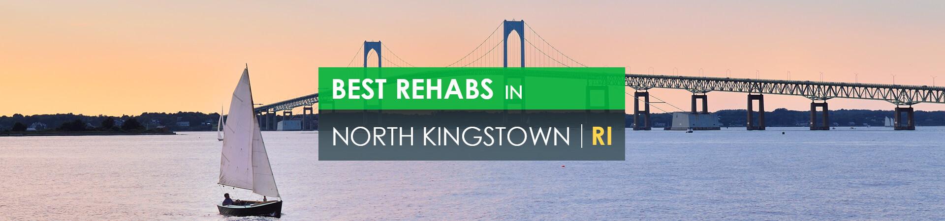 Best rehabs in North Kingstown, RI