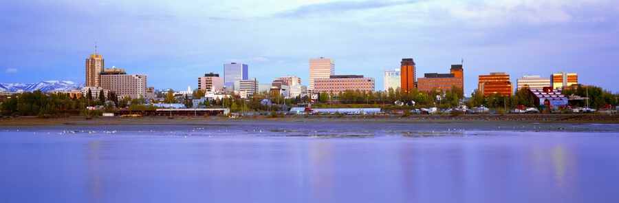 Genesis Recovery Services, Anchorage, Alaska