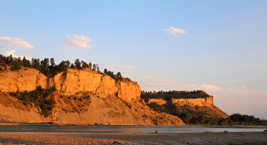 Rimrock Foundation, Billings, Montana
