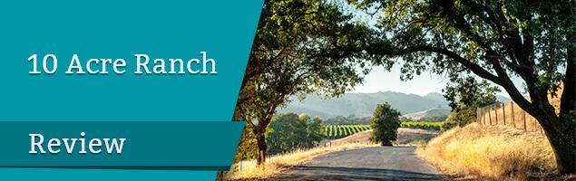 10 Acre Ranch Rehab, Riverside, California