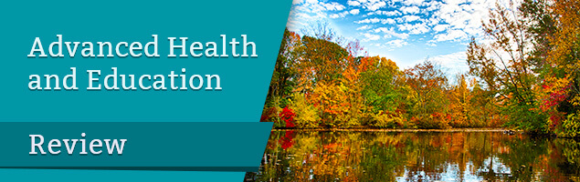 Advanced Health and Education Treatment Center, Eatontown, New Jersey
