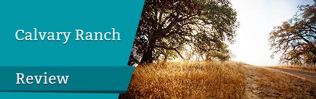 Calvary Ranch Rehab, Lakeside, California