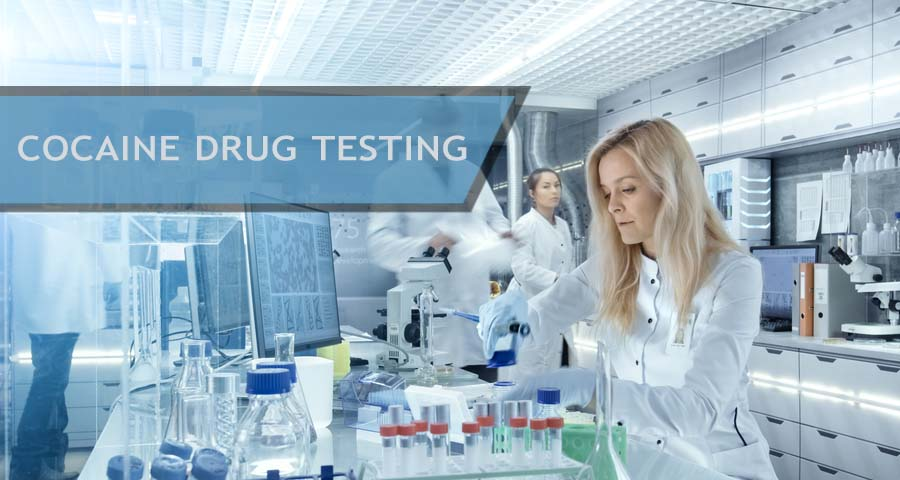 Cocaine-Drug-Testing
